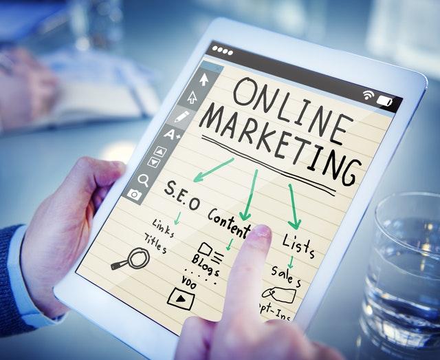 mengembangkan bisnis dengan Google Bisnisku